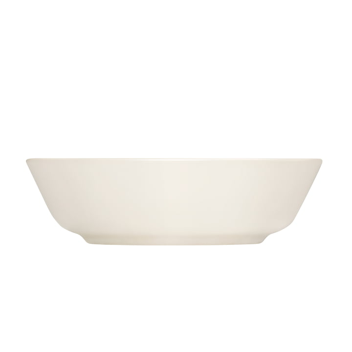 Teema Tiimi Bowl / Deep Plate Ø 9 cm by Iittala in White