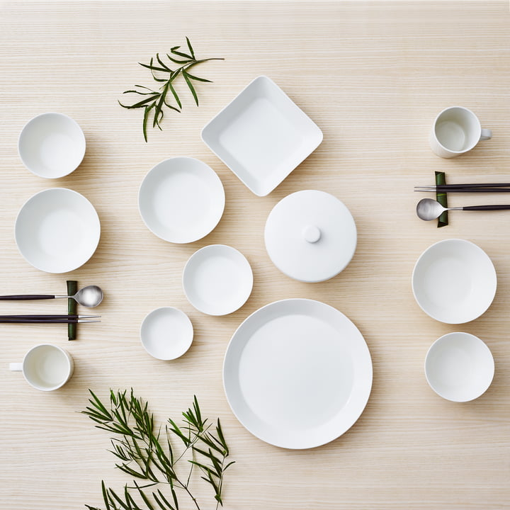 Teema Tiimi Tableware by Iittala