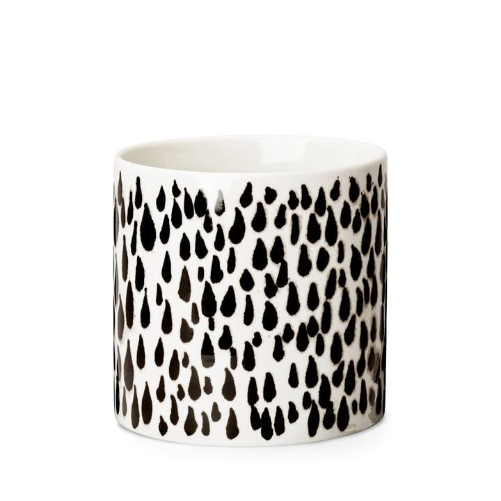 Design House Stockholm - Deco Vase, rain