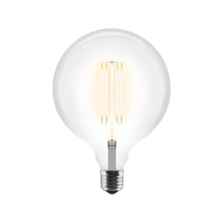 LED Filament Illuminant Ø 125 mm by Umage