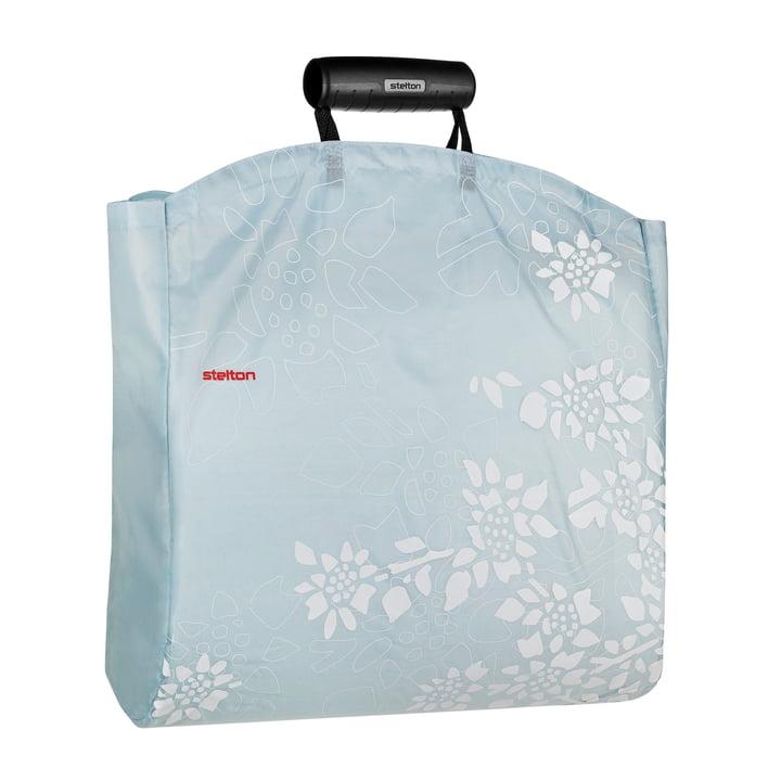 Stelton - Shopper, light blue