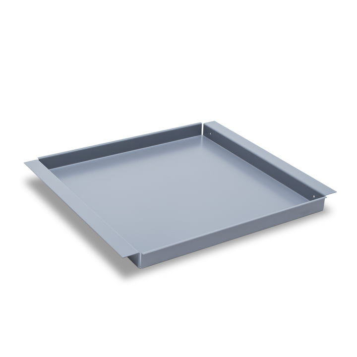 YU Tray by Konstantin Slawinski in Squirrel Grey
