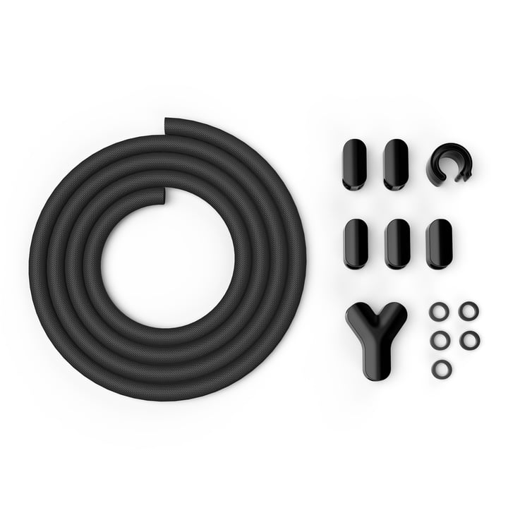 BlueLounge - Soba Cable Management Tool, black