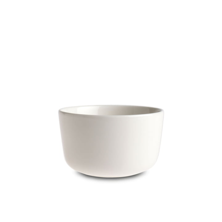 Oiva Bowl 250 ml by Marimekko in white