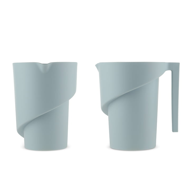 Twisted Measuring Cup by A di Alessi