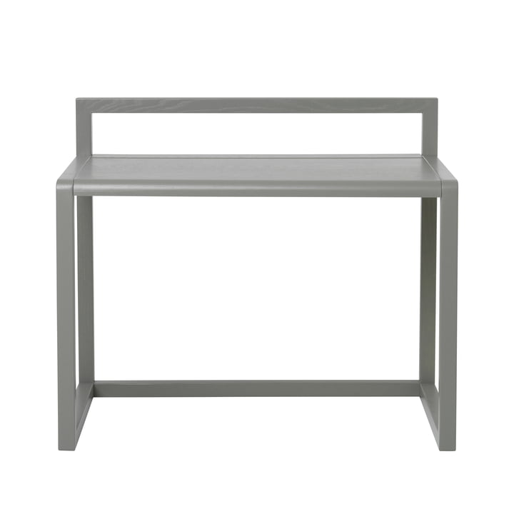 Little Architect Desk by ferm Living in Grey