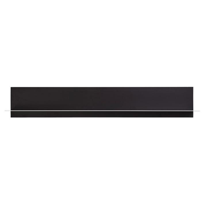 Single Paper Shelf long by Design Letters in black