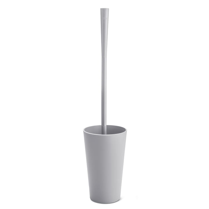 Koziol - Rio Toilet Brush, cool grey
