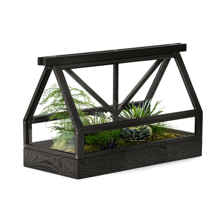 Design House Stockholm - Greenhouse Top, dark grey