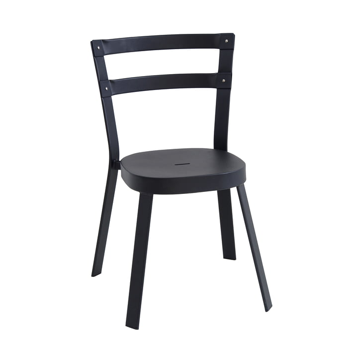 Thor chair by Emu in black
