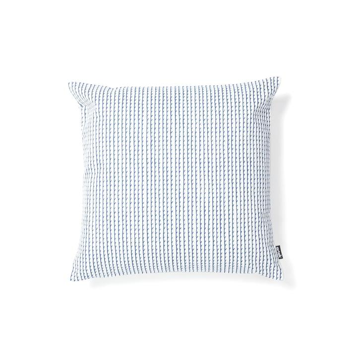 Rivi Pillow case 40 x 40 cm from Artek in white / blue