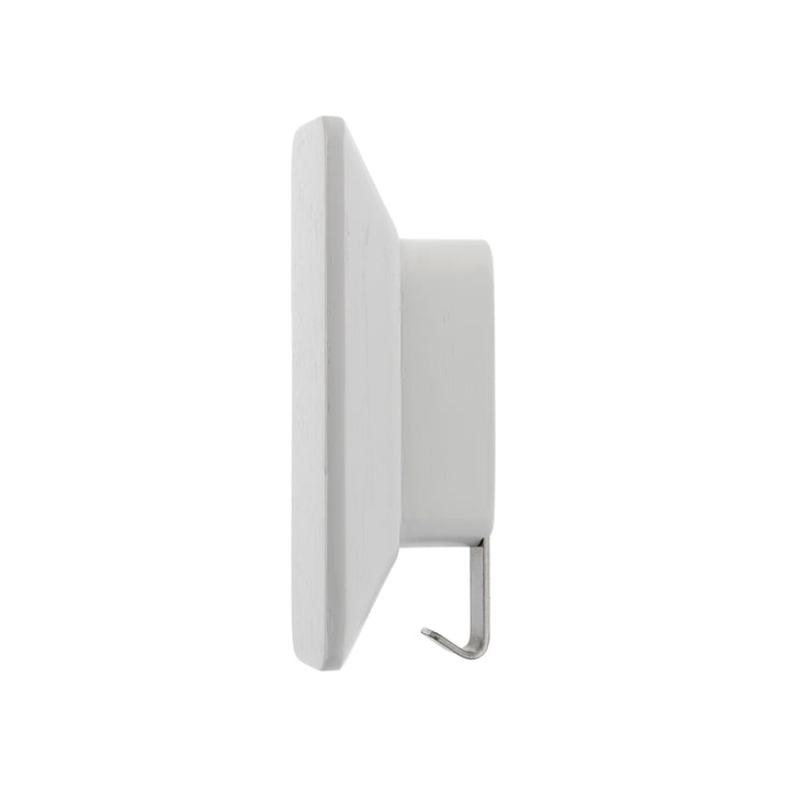 0380 Wall Hooks by Schönbuch in Grey-White