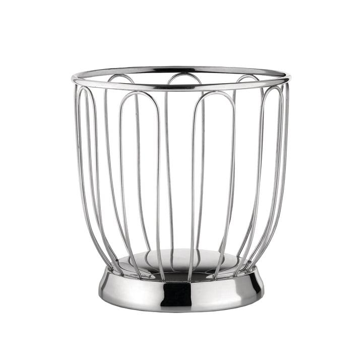 Fruit Basket 370 Ø 19 cm by Alessi
