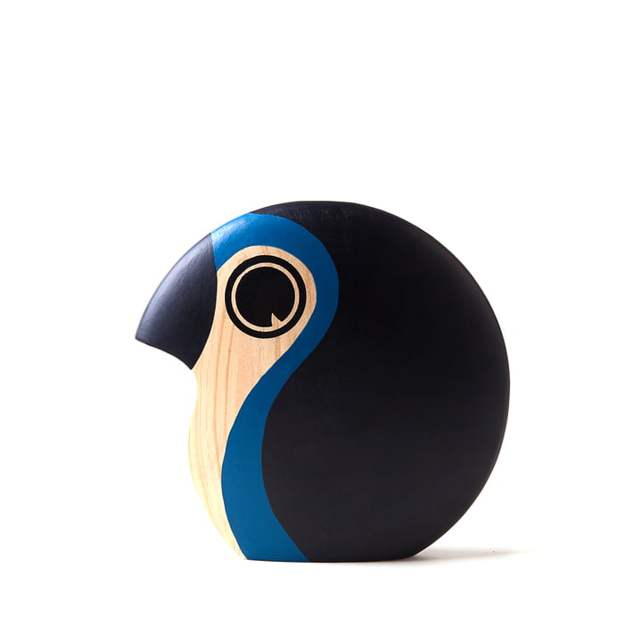 Decorative Bird in Pine by ArchitectMade