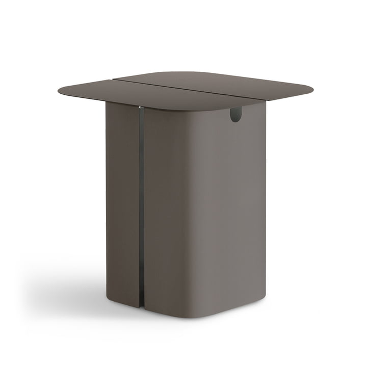 GAP Side Table by Vonbox in Umbra Grey