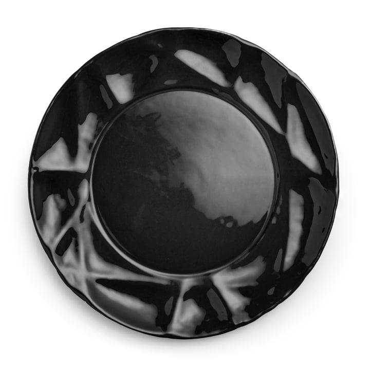 Succession bowl Ø 26 cm by Petite Friture in black