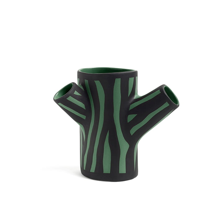 Hay - Tree Trunk Vase H 15 cm
