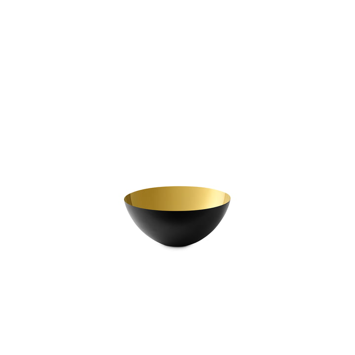Krenite bowl Ø 8,4 cm from Normann Copenhagen in gold