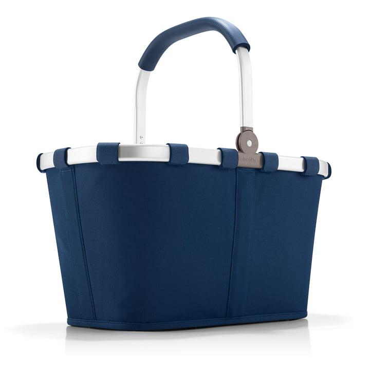 carrybag from reisenthel in dark blue