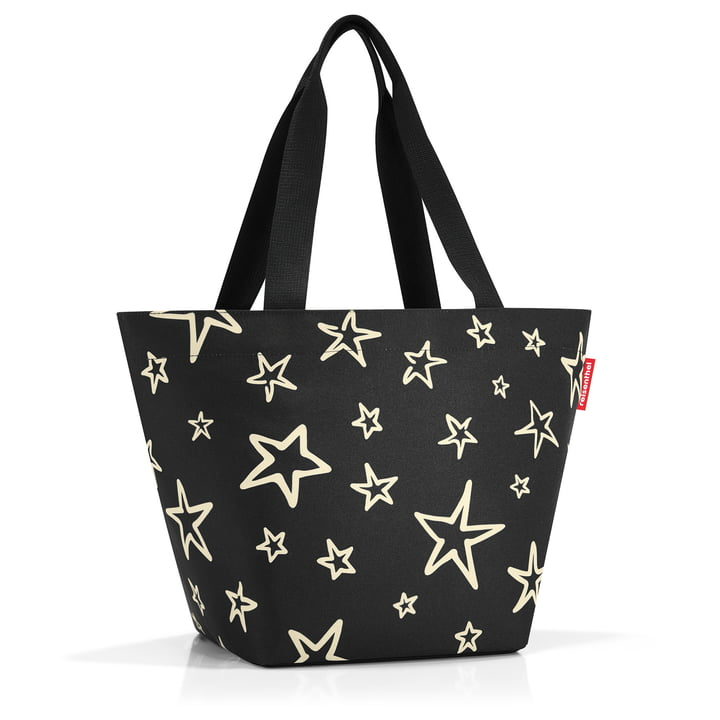 shopper M stars by reisenthel