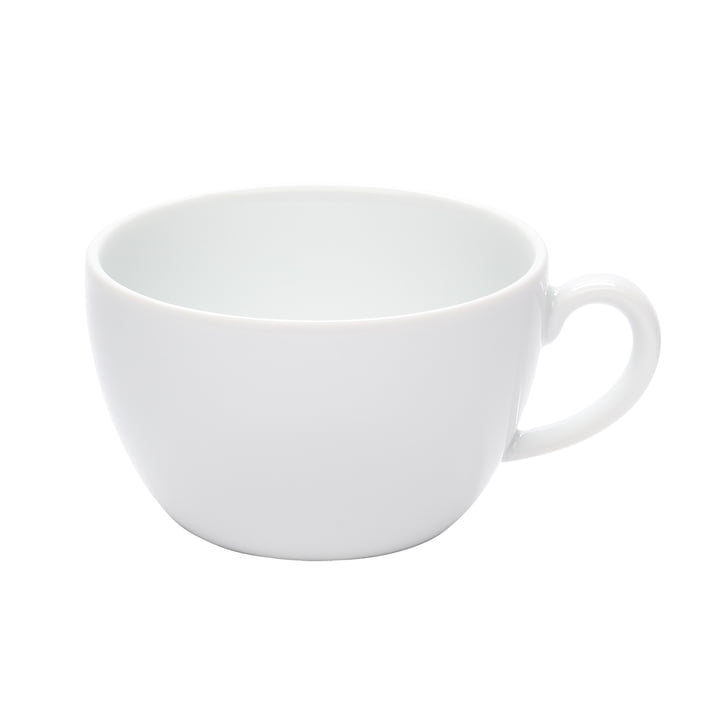 Kahla - Pronto, Cappuccino Cup, 0.25 l in White