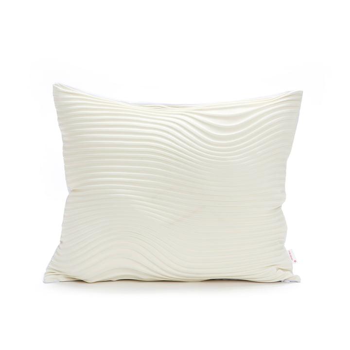 Mika Barr - Storm Cushion Cover, 50 x 45 cm, cream