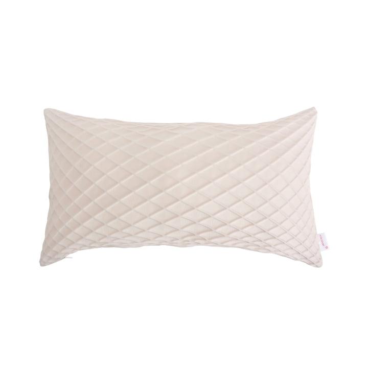 Mika Barr - Rotem Cushion Cover, 50 x 30 cm, cream