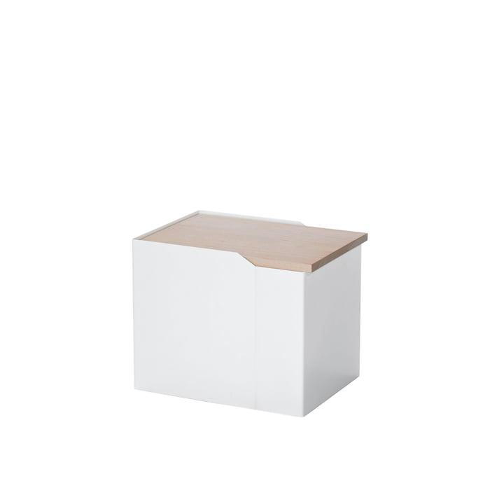 Stadnomaden - Sammler Storage Container S in Ash