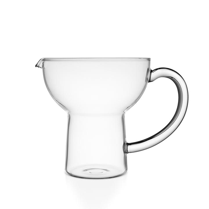 Eva Trio - Glass Jug, 0,5 l