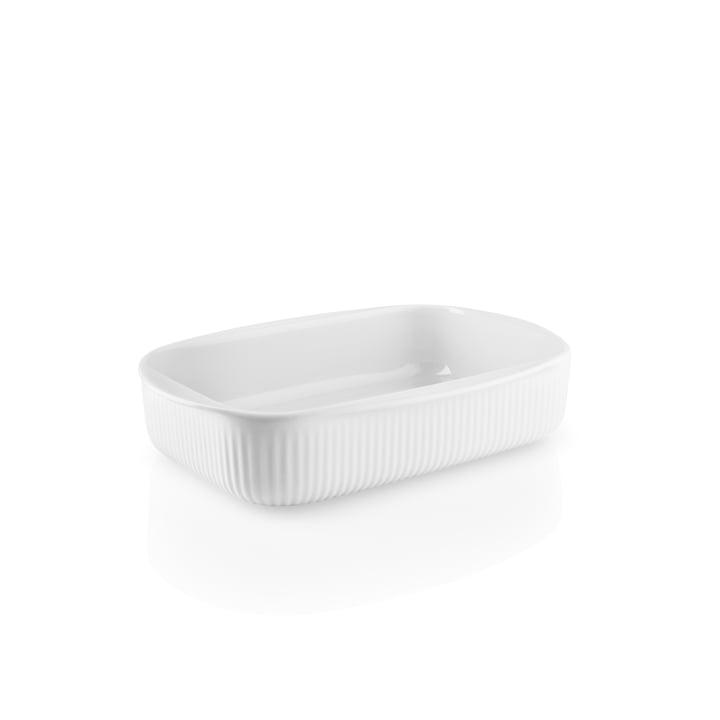 Eva Trio - Legio Nova Baking Dish, small, 24 x 16,5 cm, white