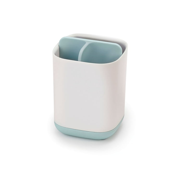Joseph Joseph - Easy-Store Toothbrush Holder, small / blue