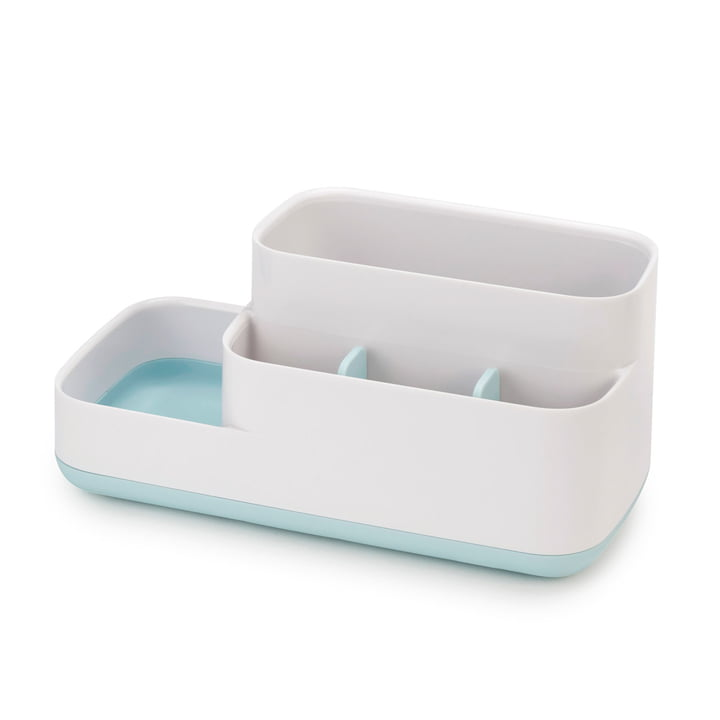 Joseph Joseph - Easy-Store Bathroom Caddy, blue