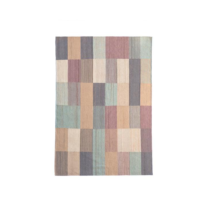 nanimarquina - Blend 1, 170 x 240 cm, multicolour