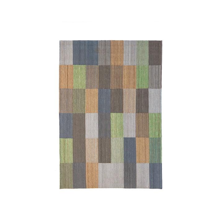 The nanimarquina - Blend 3, 170 x 240 cm, multicolour