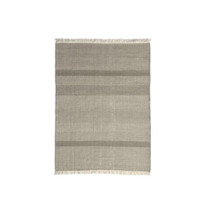 nanimarquina - Tres Texture 170 x 240 cm in perle