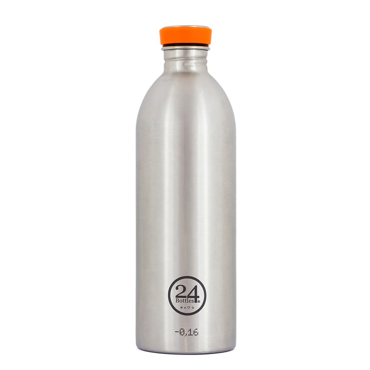 24Bottles - Urban Bottle 1.0 l, steel