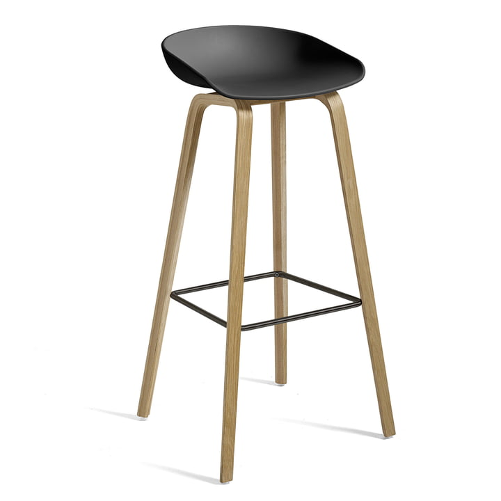 Hay - About A Stool AAS 32, frame oak