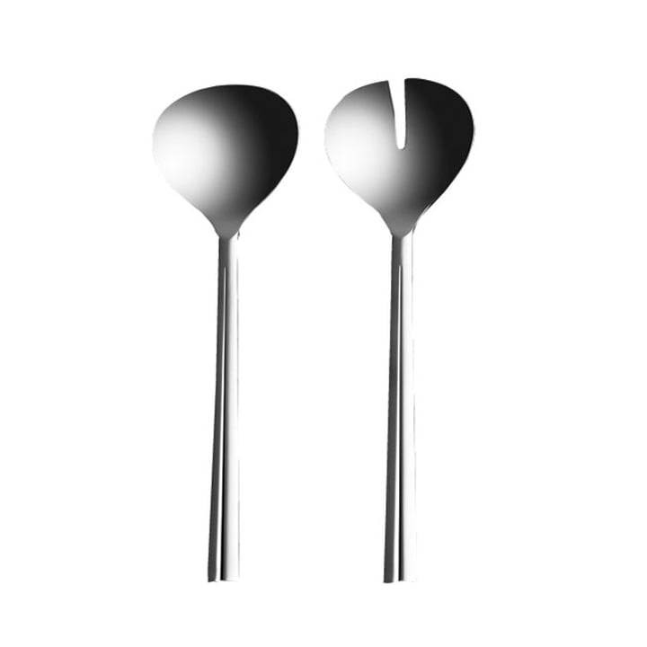 Grand Cru Salad Servers by Rosendahl
