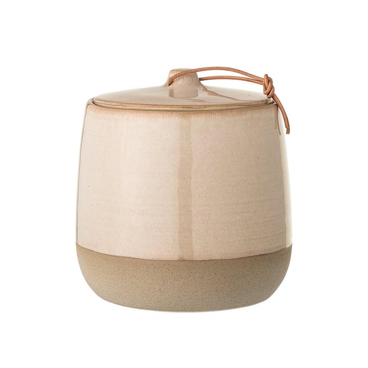 Storage Jar 1150 ml of Bloomingville in Natural