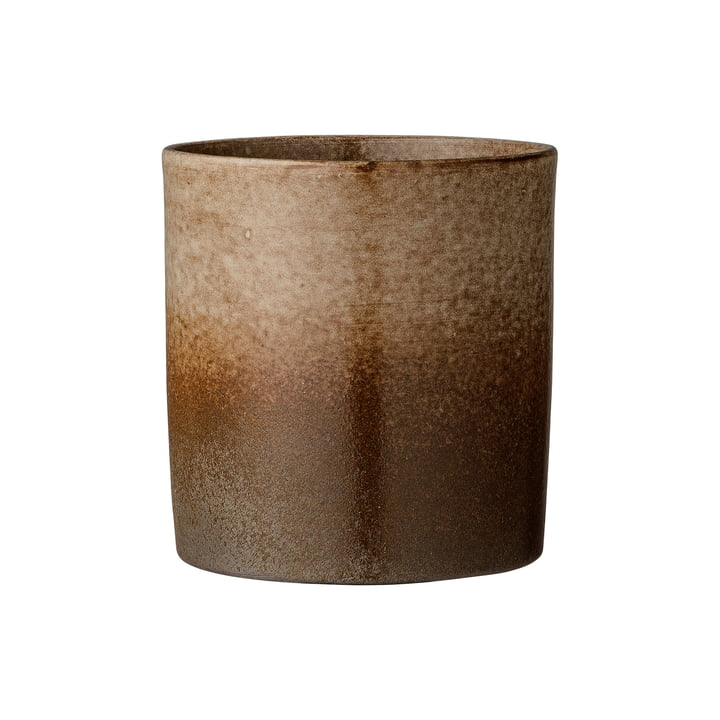 Bloomingville - Terracotta Flower Pot, brown