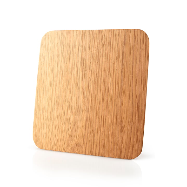 Eva Solo - Nordic Kitchen Wooden Cutting Board, oak