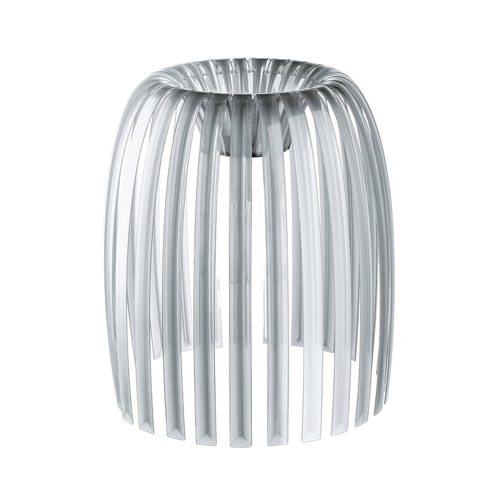 The Koziol - Josephine Lampshade M in Transparent Clear