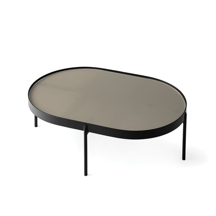 NoNo Coffee table S from Menu in beige