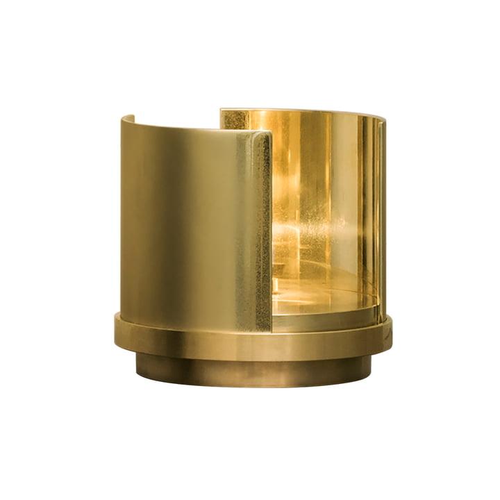 Oil Lamp Holocene No. 2 by Wästberg in Brass