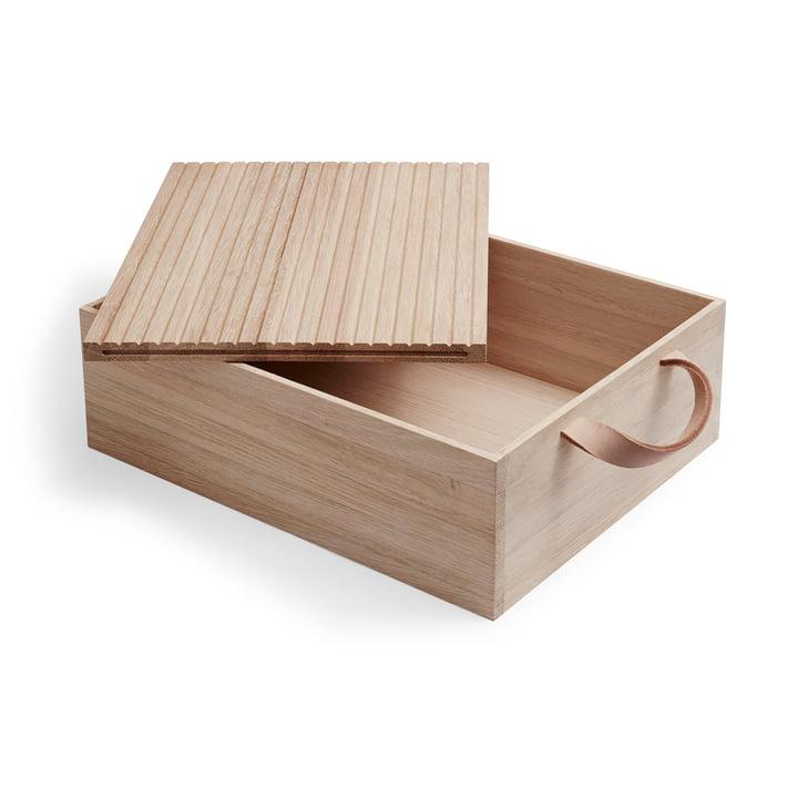 Norr Bread Box by Skagerak