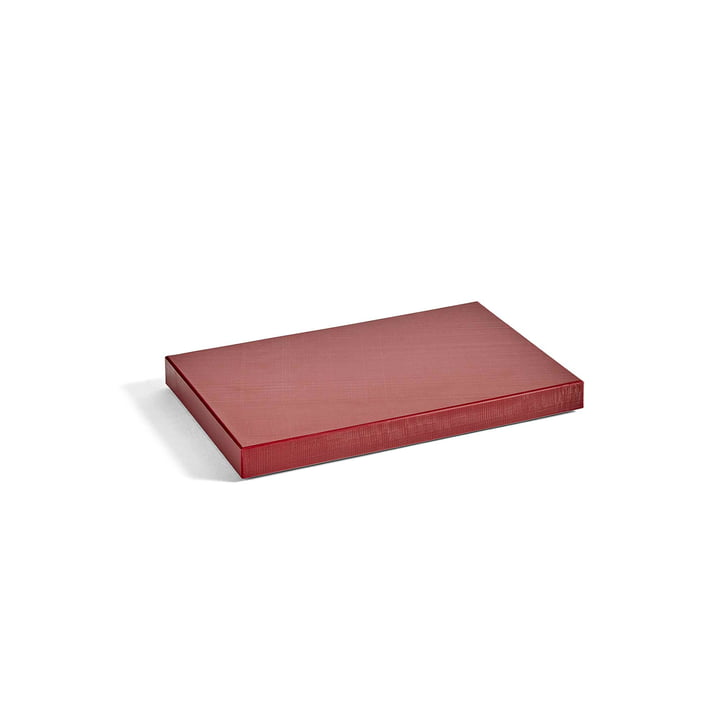 Rectangular cutting board M from Hay in Bordeaux