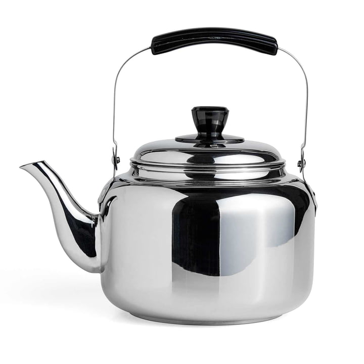 Water Kettle by Hay in Stainless Steel