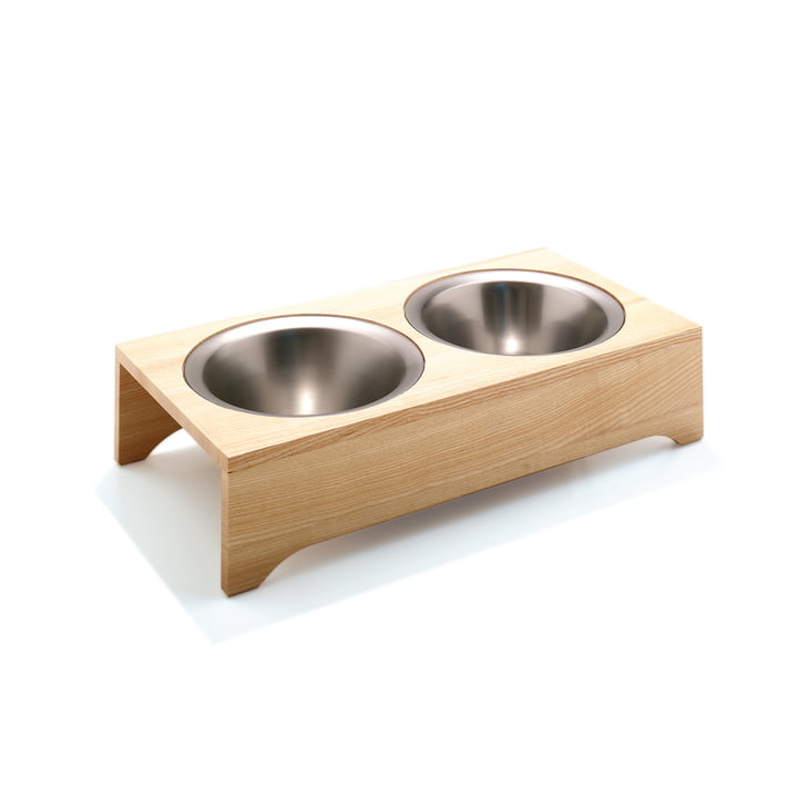 Tom Cat Bowls by Side by Side