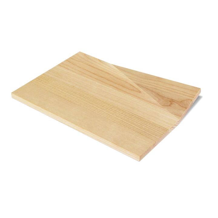 Cutting board schneidGut M / 28 x 19,5 cm from side by side