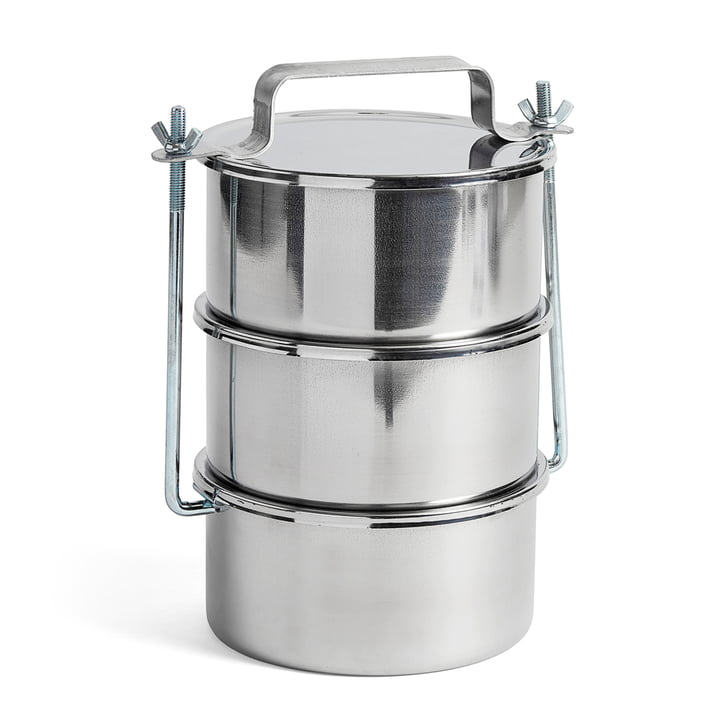 Hay - Picnic Container L, stainless steel